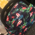 Lunch Bag Flamant Rose photo review