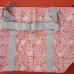 Sac Glaciaire Prairie - rose photo review