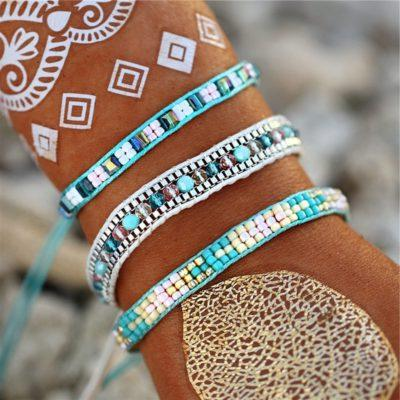 Bracelet Miyuki Maya