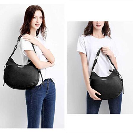 shineboutique, sac à main porté épaule anais