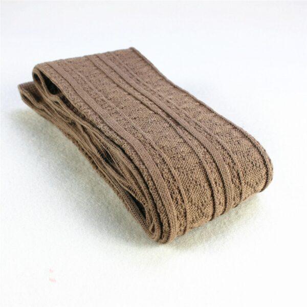 shineboutique, chaussettes hautes coton