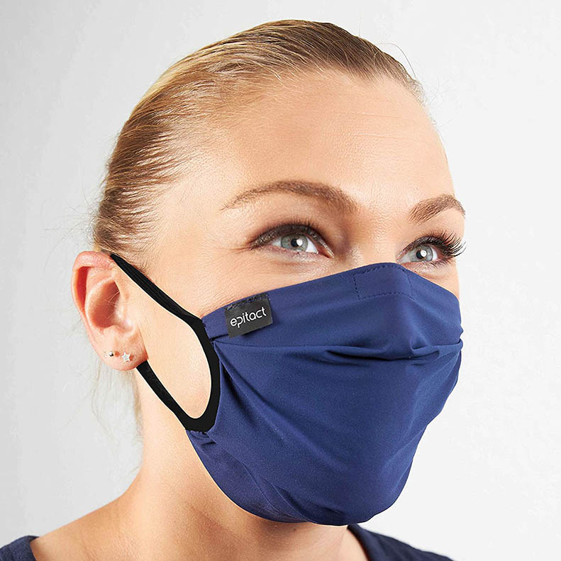Maskné : Pourquoi mon Masque provoque des Boutons ?