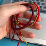Bracelet Chance Tibétain