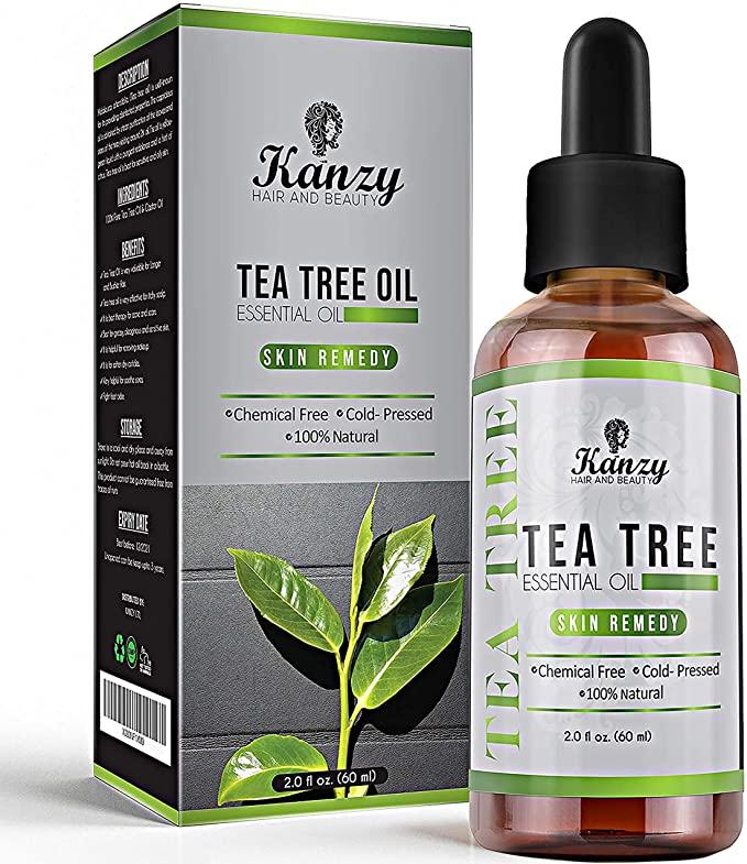 huile essentielle de tea tree, shineboutique
