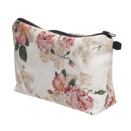 trousse maquillage pivoine, shineboutique