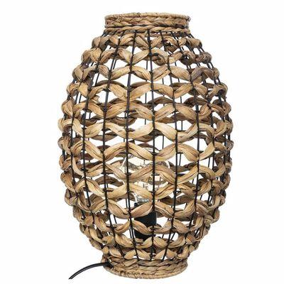 lampe bohème jacinthe