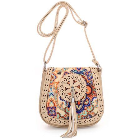 sac cabas ethnique bohème anjali