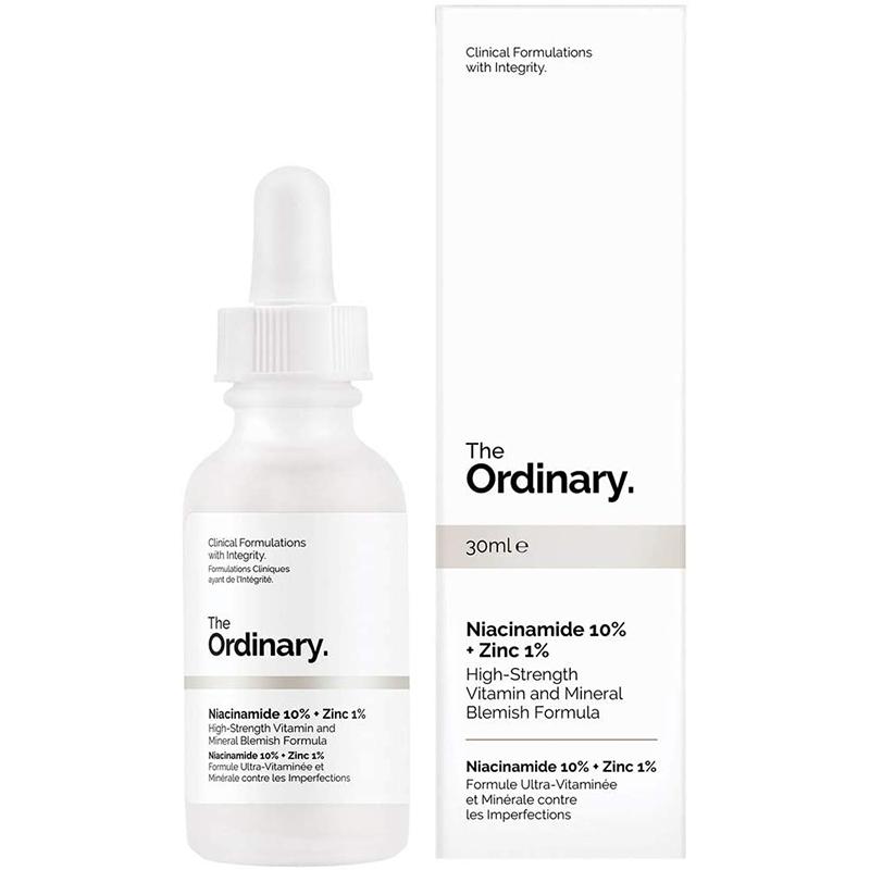 Quels sont les Bienfaits des Antioxydants pour notre Peau ?