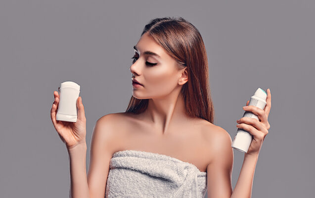 Déodorant vs Anti-Transpirant : lequel choisir ?